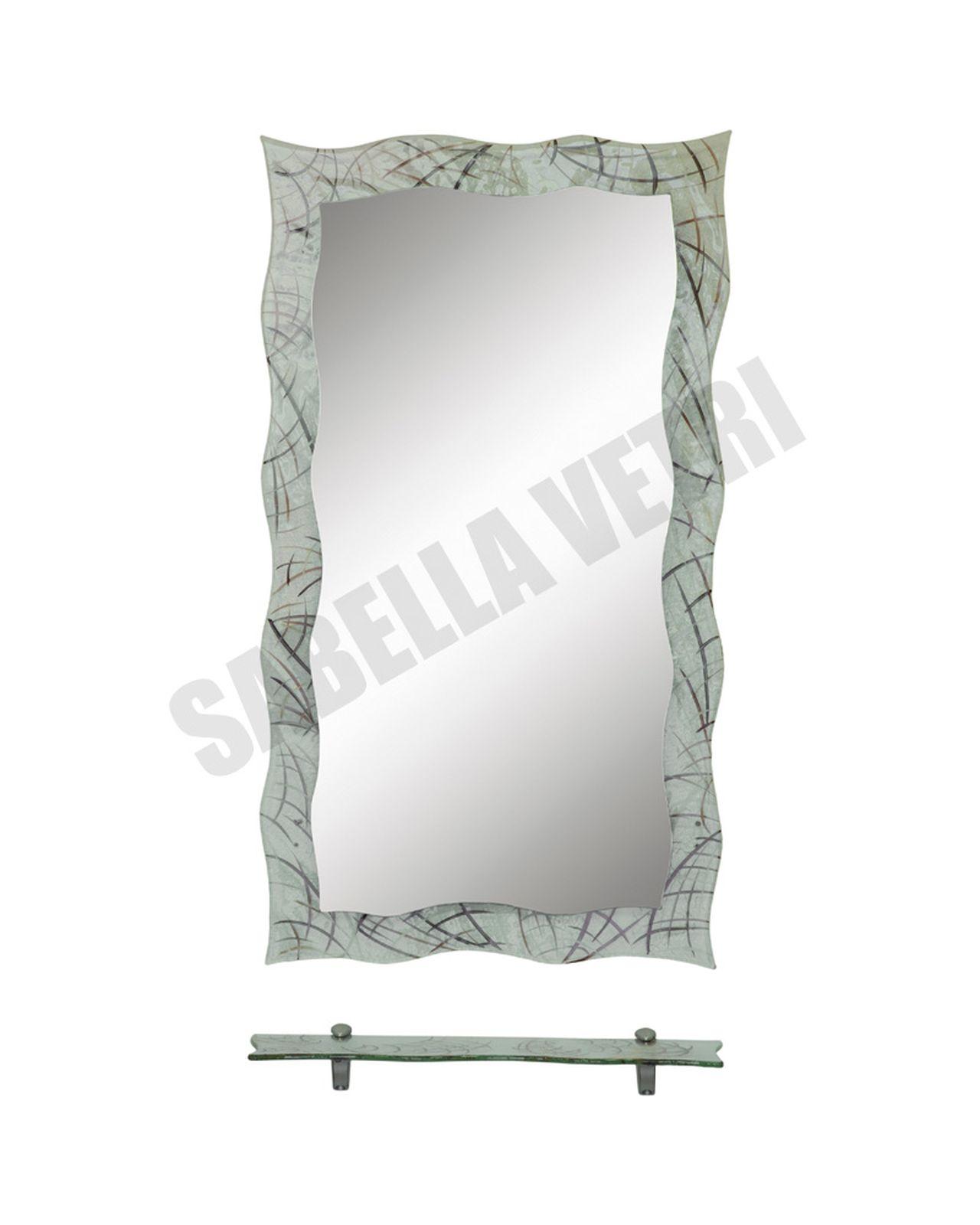 Specchi per palestra idee per la casa for Specchi per ingrandire ambienti