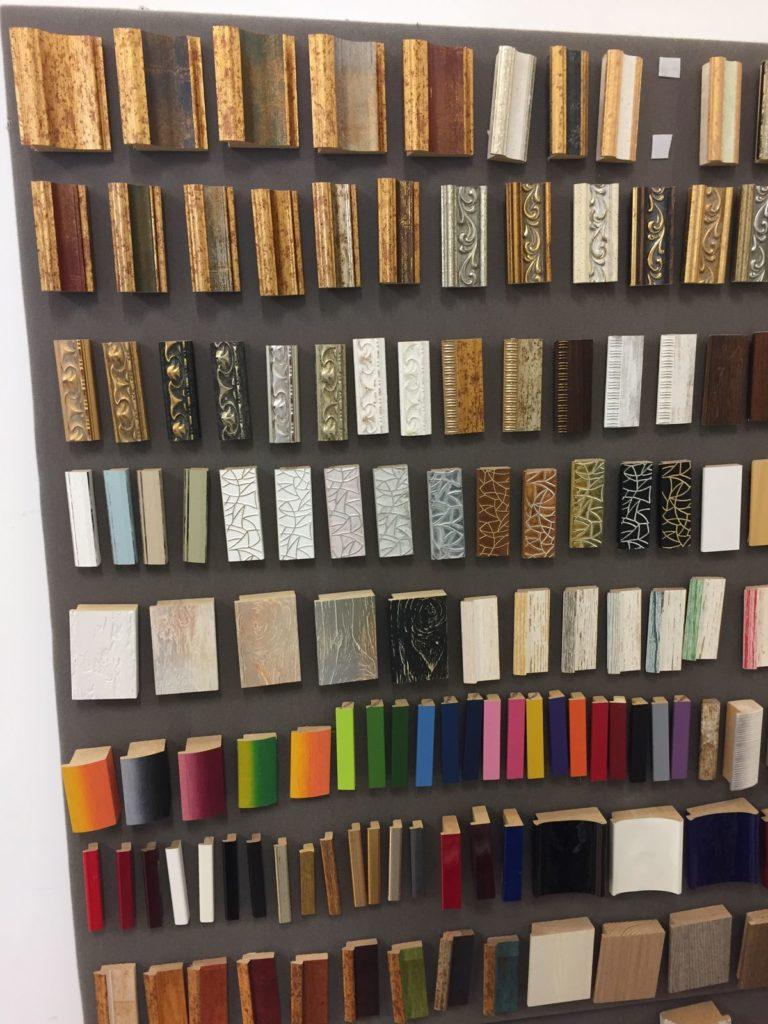 Cornici Colorate Per Foto cornici per quadri - sabella vetri